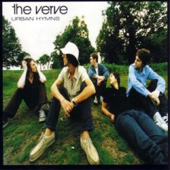 The Verve - Urban Hyms