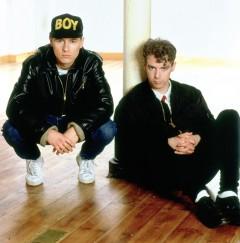 Pet Shop Boys - Foto Fuente: Desconocida