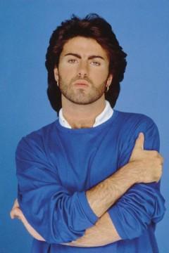 George Michael - Foto Fuente: Desconocida