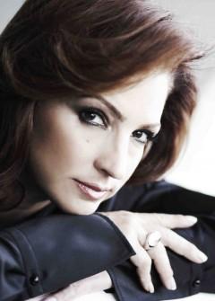 Gloria Estefan - Foto Fuente: Desconocida