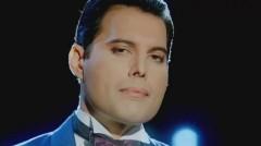 Freddie Mercury - Foto Fuente: Facebook Oficial (1-Abr-2014)