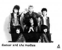 Doctor & The Medics - Álbum: Doctor & The Medics