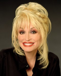 Dolly Parton: Foto Fuente: Desconocida