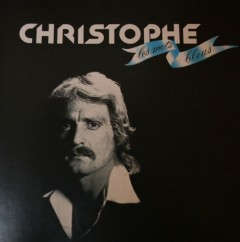 Christophe - Álbum: Les mots bleus