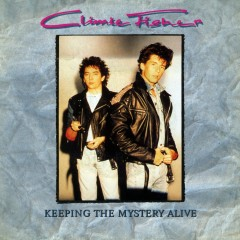 Climie Fisher - Álbum: Keeping the mystery alive
