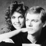 The Carpenters - Foto Fuente: Desconocida