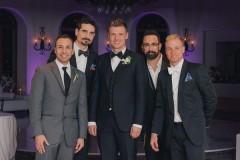 Backstreet Boys - Foto Fuente Facebook Oficial (26-Abr-2014)