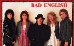 Bad English - Foto Fuente: Desconocida