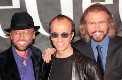 Bee Gees - Foto Fuente: Desconocida