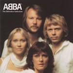 ABBA The Definitive Collection Album