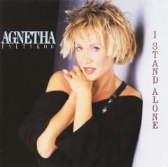 Agnetha Fältskog I Stand Alone album