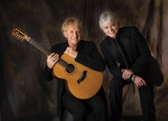 Air Supply - Foto Fuente: Lewisfamilyplayhouse.com