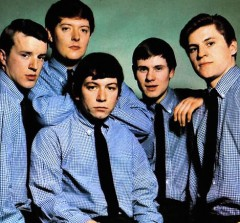 The Animals - Foto Fuente: Desconocida