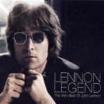 Lennon - The Very Best Of John Lennon - Álbum
