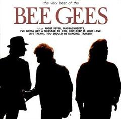 The Very Best Of The Bee Gees [2006]