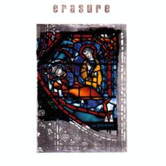 Erasure - The Innocents Álbum
