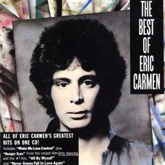 Eric Carmen - Album - The Best Of