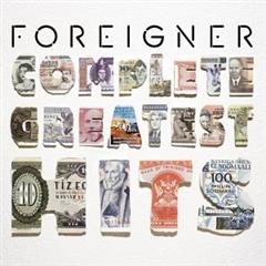 Foreigner - Complete Greatest Hits [2002]