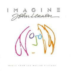 John Lennon - Imagine [1971]