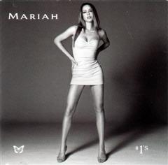 Mariah Carey - 1's