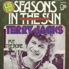 Terry Jacks - Seasons In The Sun Álbum