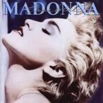 Madonna - La Isla Bonita - True Blue Álbum