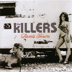 The Killers - Read My Mind - Sams Town [Album]