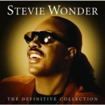 Stevie Wonder - I Just Called To Say I Love You - Definitive Collection - Álbum