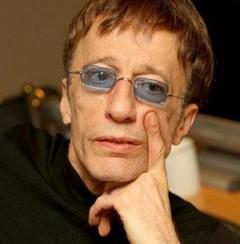 Robin Hugh Gibb (1949-2012) - Foto Fuente: Desconocida