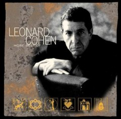 Álbum: More Best of Leonard Cohen. © 1997 Columbia