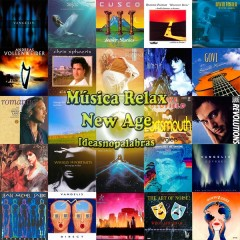Música New Age Instrumental - Ideasnopalabras