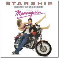 StarshipNothingsGonnaStopUsNow7InchSingleCover