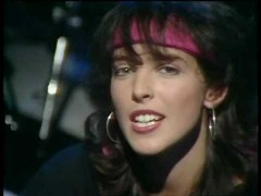 Nena (Gabriele Susanne Kerner) - 99 Red Balloons (Feb 1984)