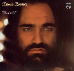 Demis Roussos - Álbum Ainsi Soit-il