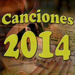 ideasnopalabras-canciones-2014
